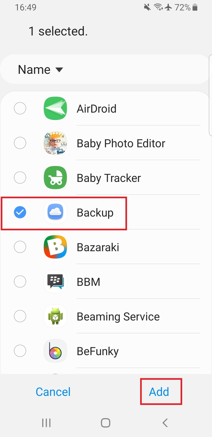 How to make sure that Spy Phone App's activity is not